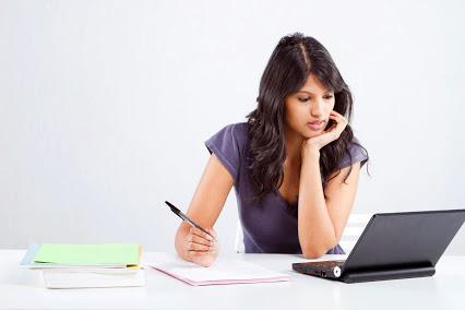 Write a Dissertation