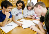 Develop Best Academic Strategy