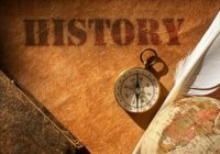 Study History 1